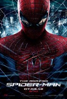 trilha sonora do espetacular homem aranha