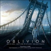 Oblivion_CD