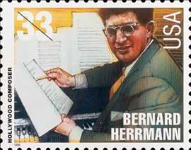 Perfil: BERNARD HERRMANN (1911-1975)