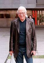 O Maestro (Jerry Goldsmith)