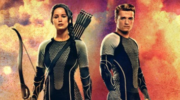 Resenha: THE HUNGER GAMES: CATCHING FIRE – James Newton Howard (Trilha Sonora)