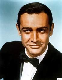 Sean Connery, o primeiro Bond
