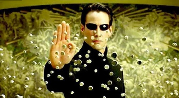 Resenha: THE ULTIMATE MATRIX COLLECTION (Blu-ray US)