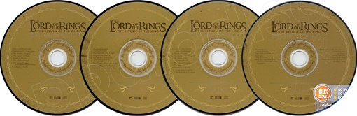 Resenha de Arquivo: THE LORD OF THE RINGS – THE RETURN OF THE KING (THE COMPLETE RECORDINGS) – Howard Shore (Trilha Sonora)