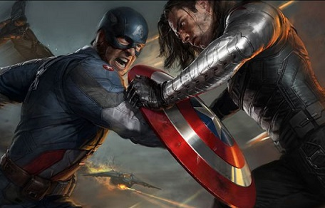 Resenha: CAPTAIN AMERICA: THE WINTER SOLDIER – Henry Jackman (Trilha Sonora)