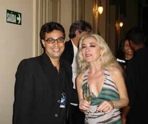 Tarso e Gilda Buttà