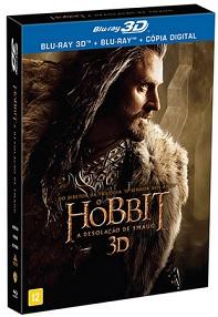 hobbit 2 BD