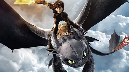 Resenha: HOW TO TRAIN YOUR DRAGON 2 – John Powell (Trilha Sonora)