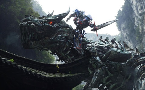 Resenha: TRANSFORMERS – AGE OF EXTINCTION – Steve Jablonsky (Trilha Sonora)