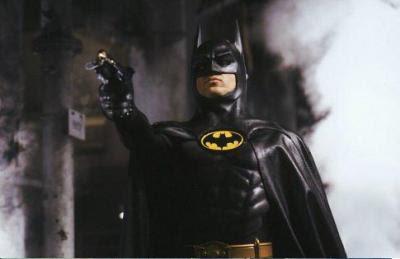 Resenha de Arquivo: BATMAN – Danny Elfman (Trilha Sonora)
