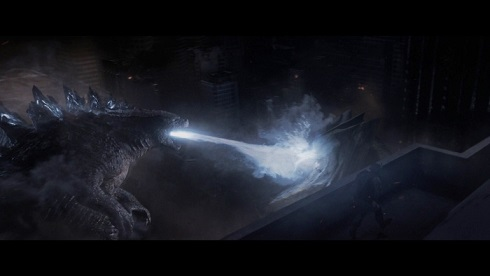 Resenha: GODZILLA (Blu-ray 3D+Blu-ray)