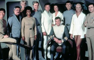 Na Trilha: Ouvindo STAR TREK – 1979 a 2002 (Parte 1)