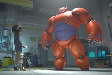 Resenha: BIG HERO 6 – Henry Jackman (Trilha Sonora)