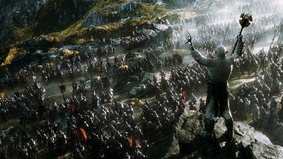 Resenha: THE HOBBIT: THE BATTLE OF THE FIVE ARMIES SPECIAL EDITION – Howard Shore (Trilha Sonora)