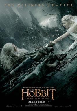 O-Hobbit-A-Batalha-dos-Cinco-Exercitos-poster