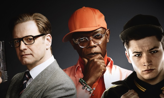 Resenha: KINGSMAN – THE SECRET SERVICE – Henry Jackman, Matthew Margeson (Trilha Sonora)