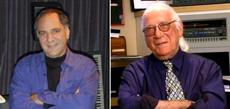 Basil Poledouris e Jerry Goldsmith