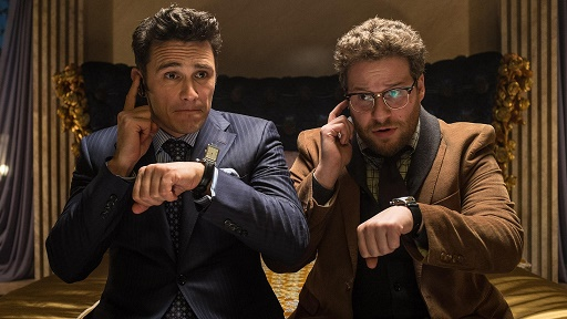 Resenha: THE INTERVIEW / THIS IS THE END – Henry Jackman (Trilha Sonora)