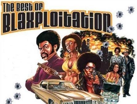 """Na Trilha: BLAXPLOITATION – O Som dos Filmes """"Black"""" dos Anos 1970"""
