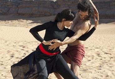 Resenha: DESERT DANCER – Benjamin Wallfisch (Trilha Sonora)