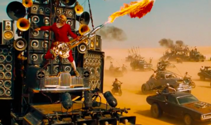 Resenha de Trilha Sonora: MAD MAX – FURY ROAD (EXPANDED) – Junkie XL