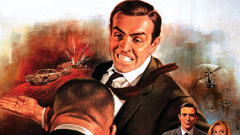 Na Trilha: Ouvindo 007 – DR. NO, FROM RUSSIA WITH LOVE, GOLDFINGER, THUNDERBALL (Parte 1)