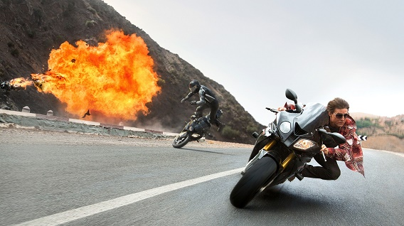 Resenha de Trilha Sonora: MISSION IMPOSSIBLE: ROGUE NATION – Joe Kraemer
