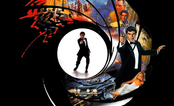 Na Trilha: Ouvindo 007 – THE LIVING DAYLIGHTS, LICENCE TO KILL, GOLDENEYE (Parte 5)
