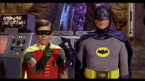 Resenha de DVD: BATMAN – A SÉRIE COMPLETA DA TELEVISÃO