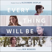 Everything wiil fine CD