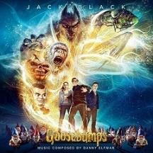 Goosebumps_CD