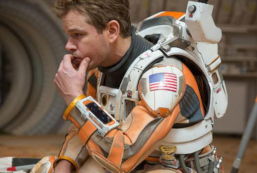 Resenha de Trilha Sonora: THE MARTIAN (ORIGINAL SCORE) – Harry Gregson-Williams