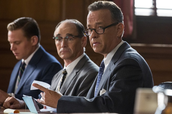 Resenha de Trilha Sonora: BRIDGE OF SPIES – Thomas Newman