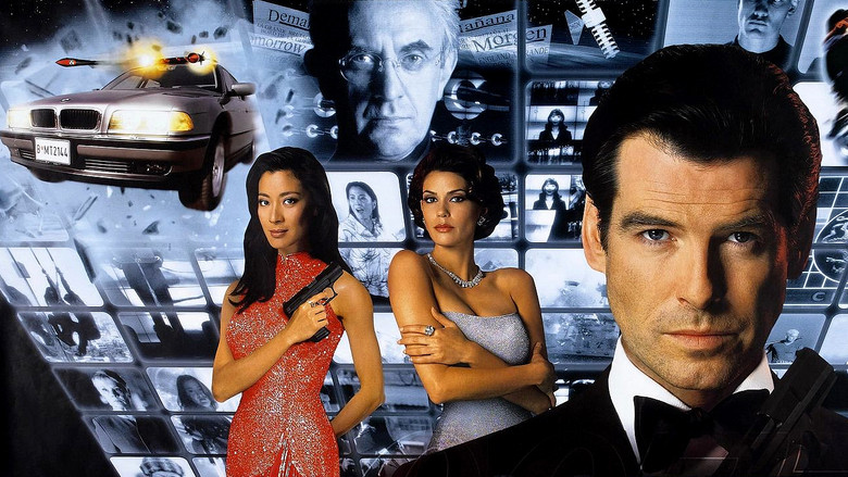 Na Trilha: Ouvindo 007 – TOMORROW NEVER DIES, THE WORLD IS NOT ENOUGH (Parte 6)