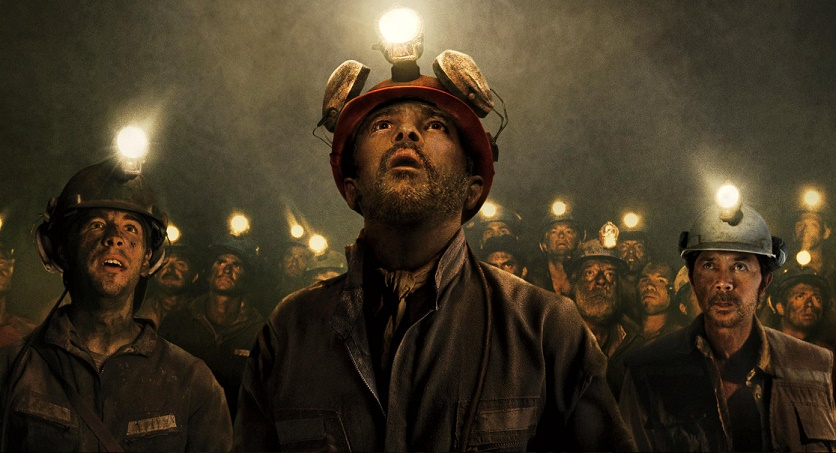 Resenha de Trilha Sonora: THE 33 – James Horner