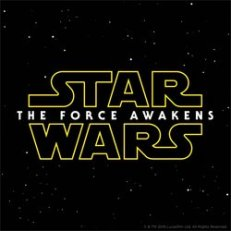 force awakens CD
