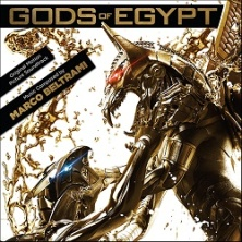 Gods Of Egypt_CD