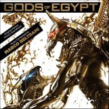 Gods Of Egypt_CD
