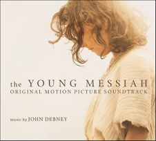 Young Messiah_CD