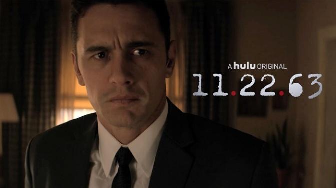 Resenha de Série: 11.22.63