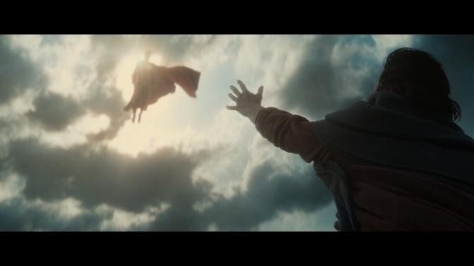 Resenha de Blu-ray: BATMAN VS SUPERMAN – A ORIGEM DA JUSTIÇA (EDIÇÃO DEFINITIVA)