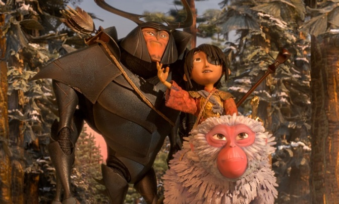 Resenha de Trilha Sonora: KUBO AND THE TWO STRINGS – Dario Marianelli