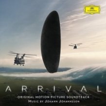 arrival-cd
