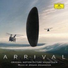 arrival-cd