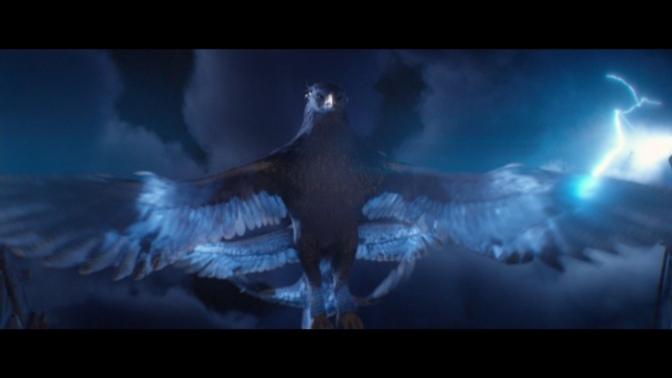 Resenha de Blu-ray: ANIMAIS FANTÁSTICOS E ONDE HABITAM (3D+2D)