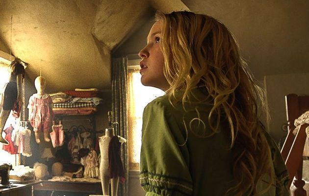 Resenha de Filme: ANNABELLE 2 – A CRIAÇÃO DO MAL