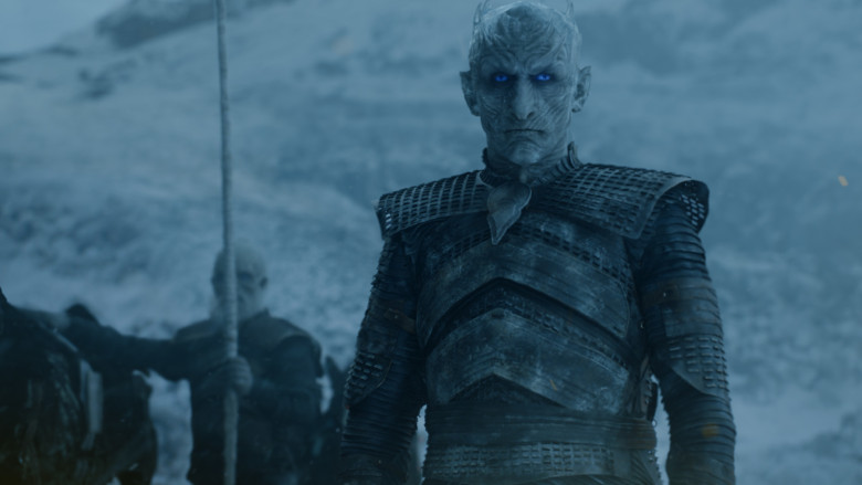 Resenha de Série: GAME OF THRONES – Episódio Beyond The Wall
