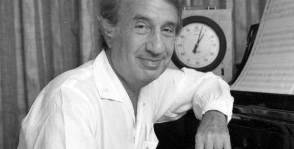 Perfil: Alex North (1910-1991)