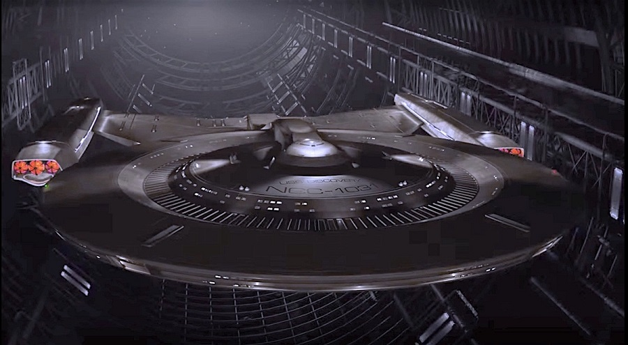 "Resenha de Série: STAR TREK: DISCOVERY – Episódio ""Choose Your Pain"""