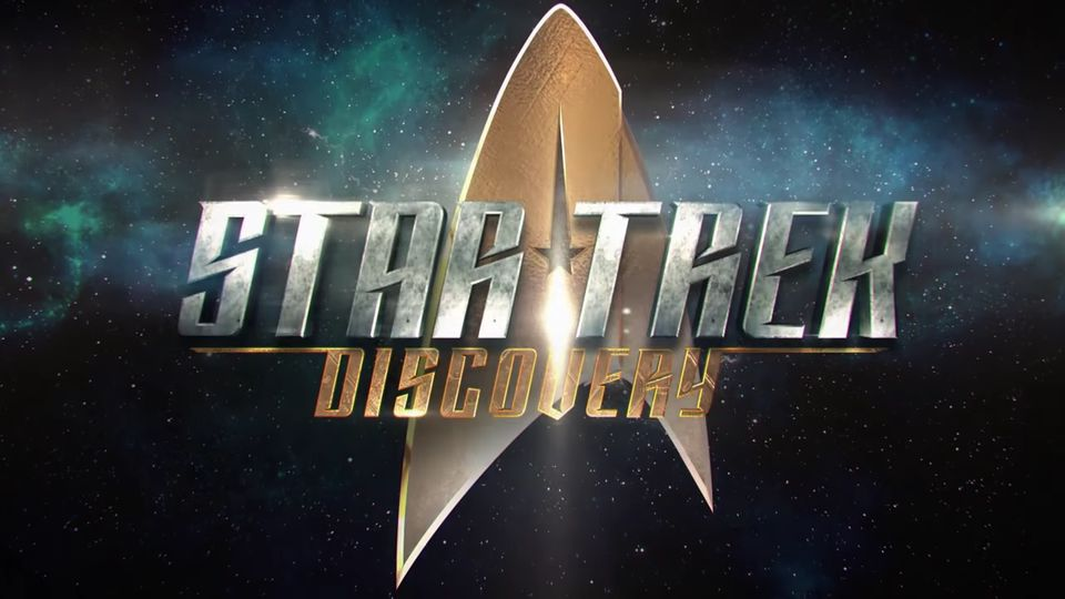 Ouça o Tema Musical da Série STAR TREK: DISCOVERY